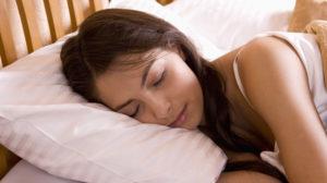 Que almohada usar