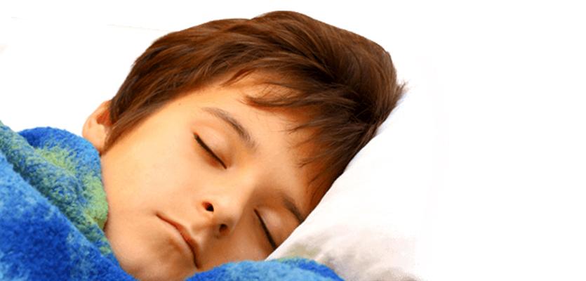 Sueño en la Infancia