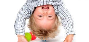 Niños con falta de sueño