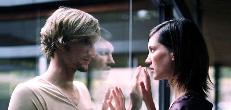 Tu pareja, tu espejo