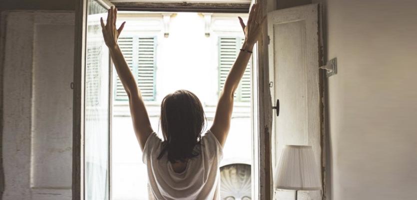 Renueva la energía de tu hogar